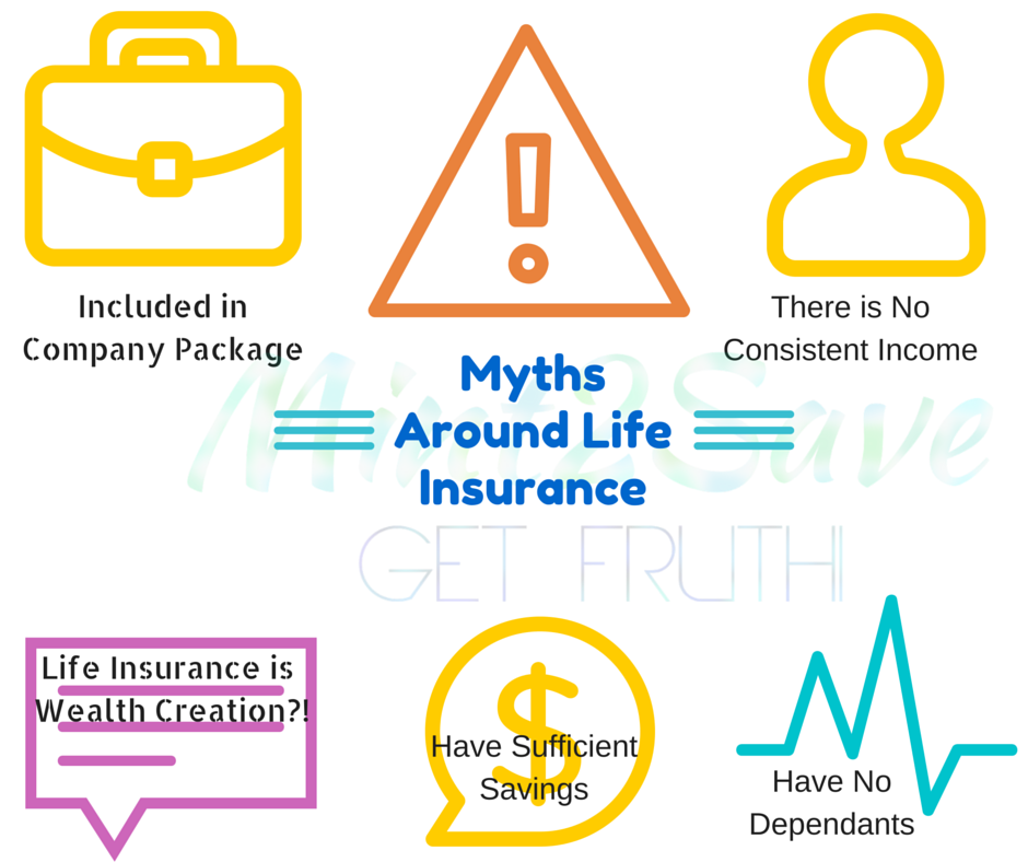 Life Insurance Myth