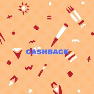 Cash Back | Mobile Wallet